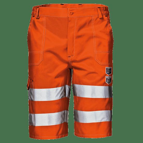 Mistral H.V. Bermuda Orange - SIR