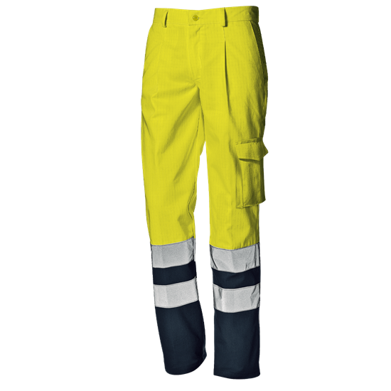 Supertech Trousers - SIR - MC5911ED
