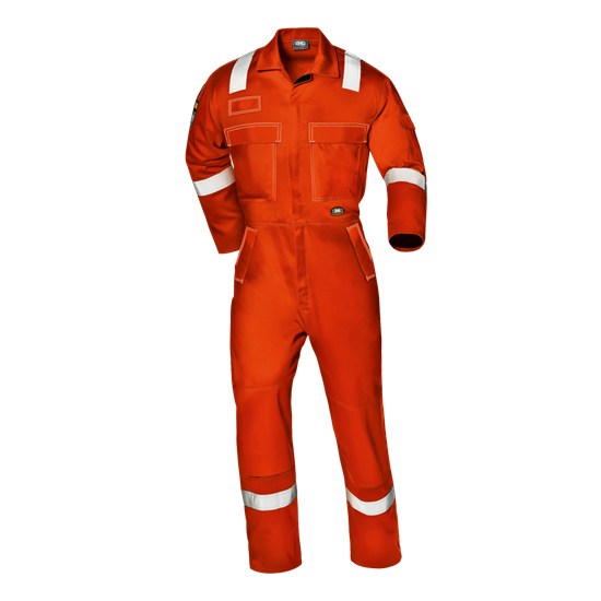 Carboflame Coverall - SIR - MC5637H5